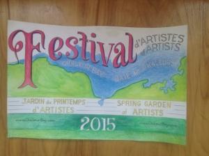 Festival May 2015